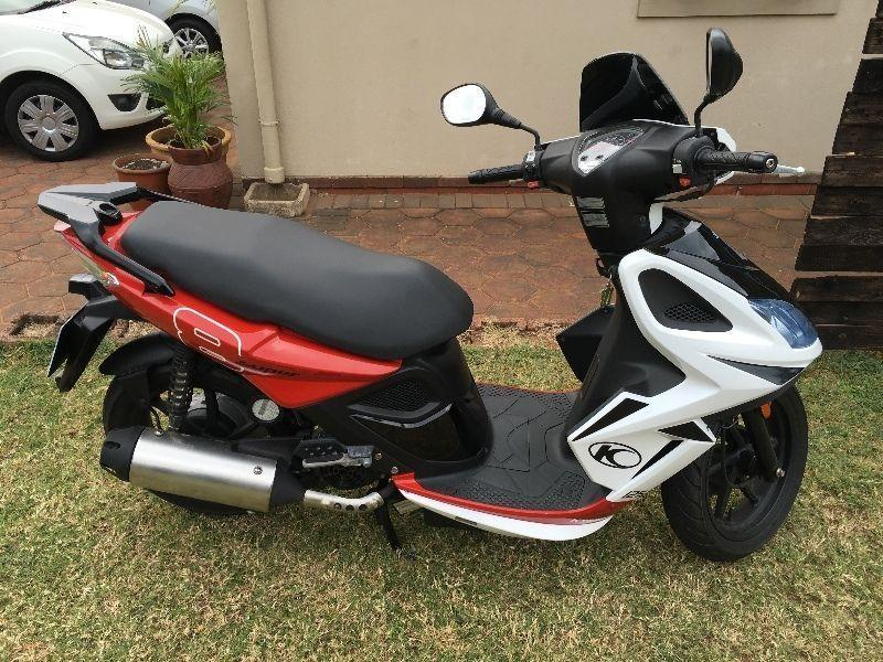 2014 Scooter Other