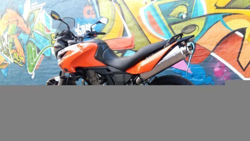 Aprilia Pegaso Strada 650