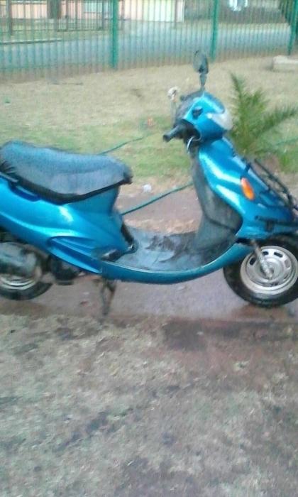 Kymco 100cc