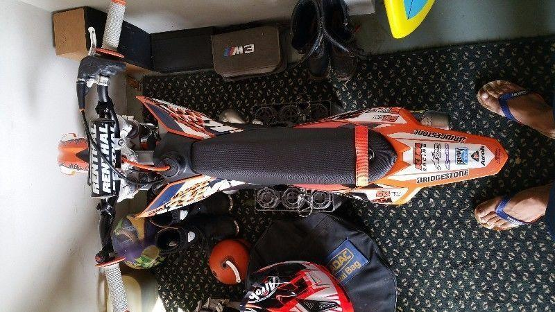 2014 KTM 50SX