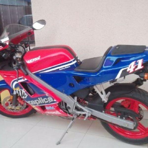 Derbi replica for sale