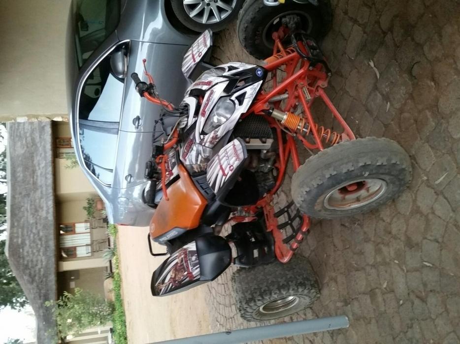 Polaris predator 500cc for sale