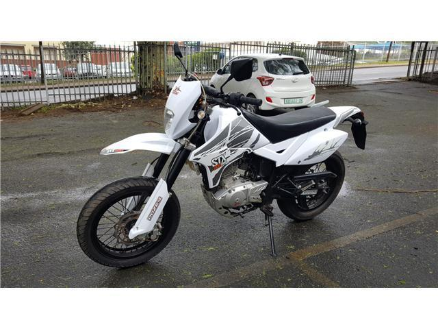 Second-Hand Motorcycles for Sale Suzuki RG 110 Sports