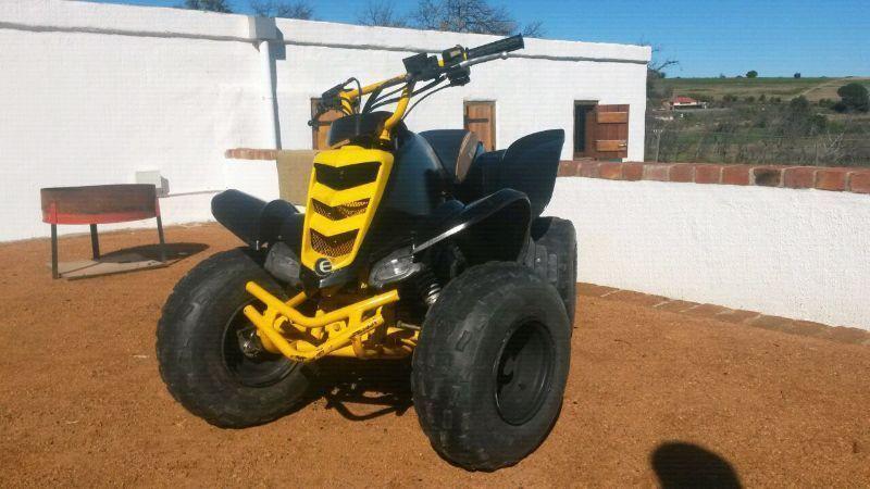 90cc Quadbike for Sale!!!!