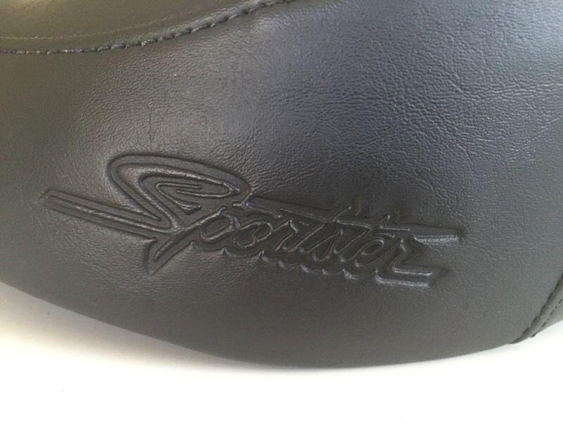 Harley Davidson Sportster Sundowner Seat