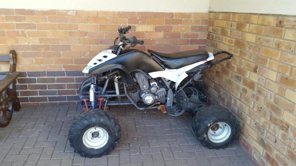 Bashan 250cc for sale