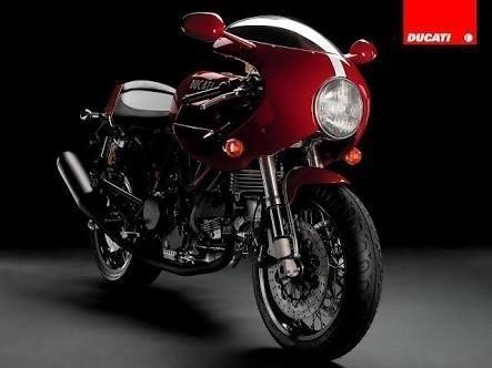 Ducati Sport Classic parts for sale