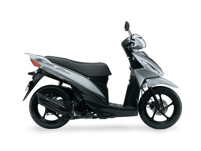 Suzuki Tygerberg