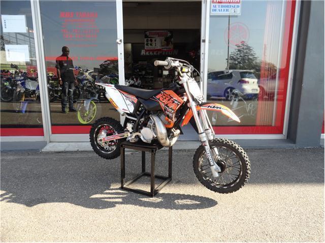 Ktm 50 For Sale - Brick7 Motorcycle