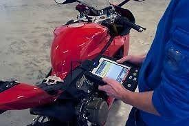Auto Electrical and Electronic Motorcycle Services