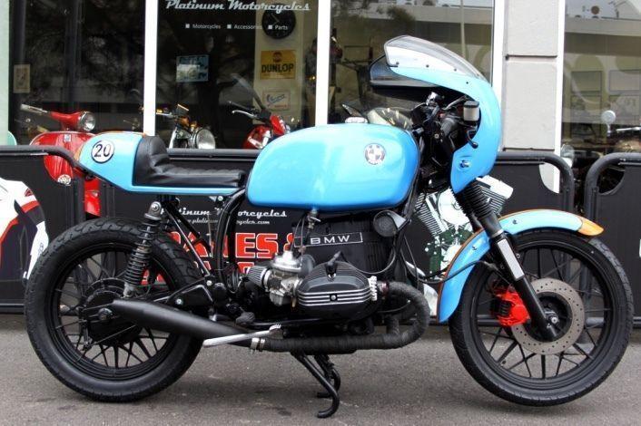PLATINUM MOTORCYCLES - www.platinummotorcycles.com