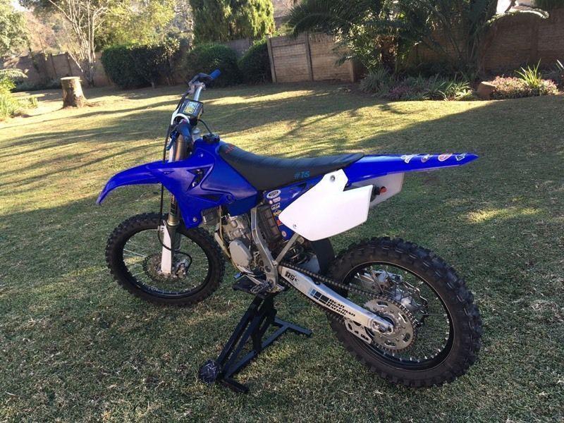 Yamaha Yz For Sale South Africa