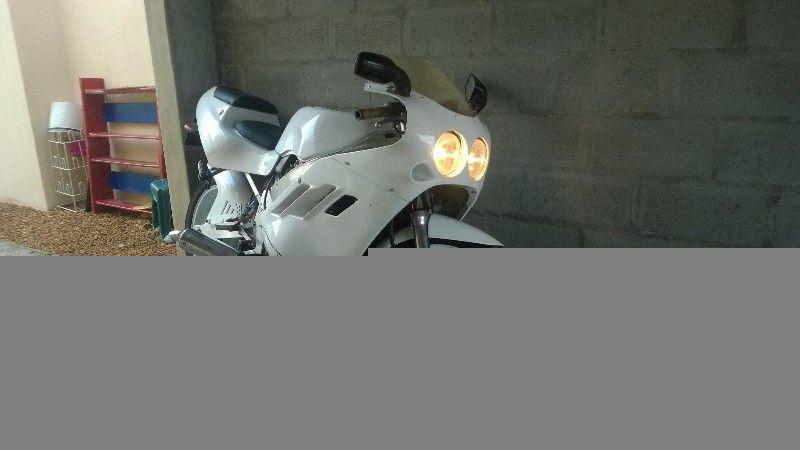 Suzuki 400cc