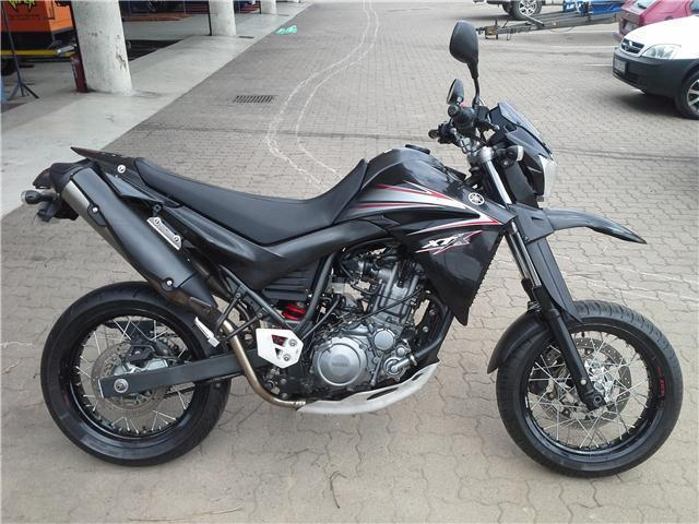 yamaha xt 660 x brick7 motorcycle. Black Bedroom Furniture Sets. Home Design Ideas
