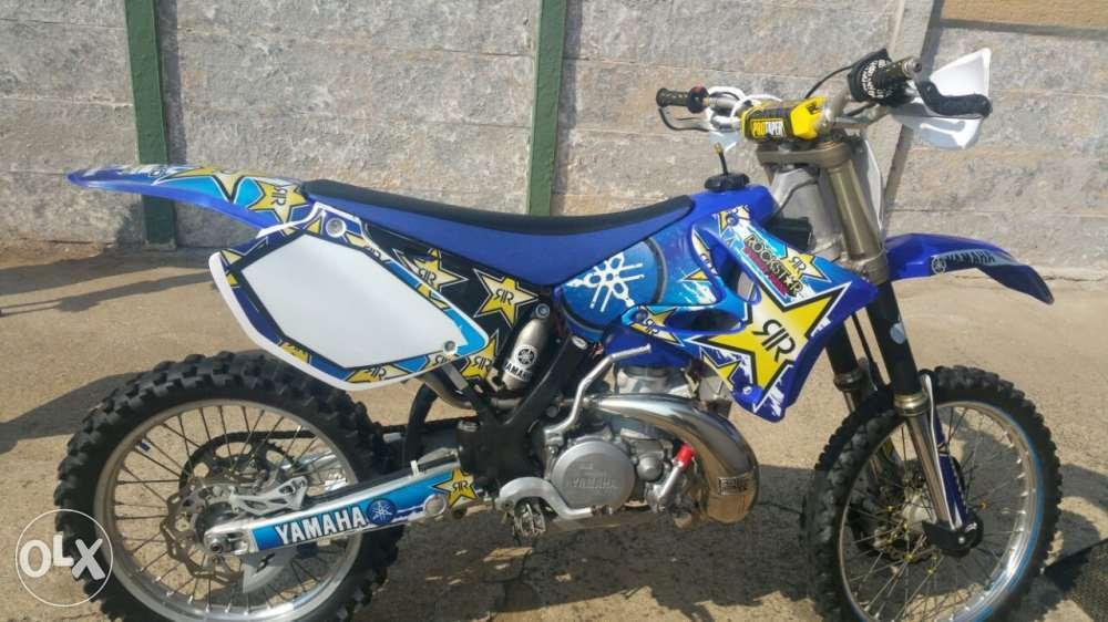 2010 YZ250
