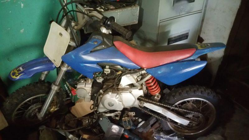Pit bike for sale
