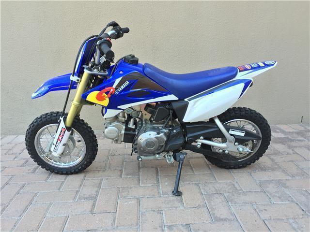 Yamaha ttr brick7 motorcycle for Yamaha ttr50 price