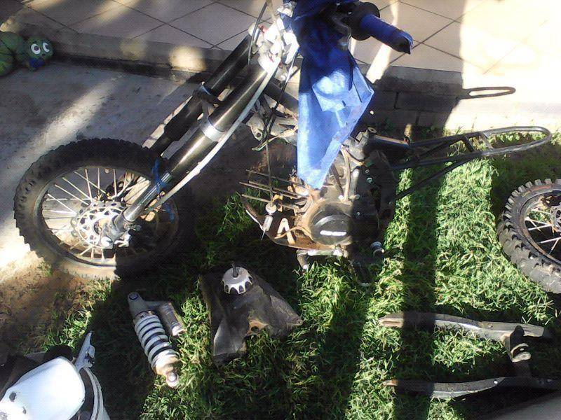 Pit Bikes For Sale - Brick7 Motorcycle