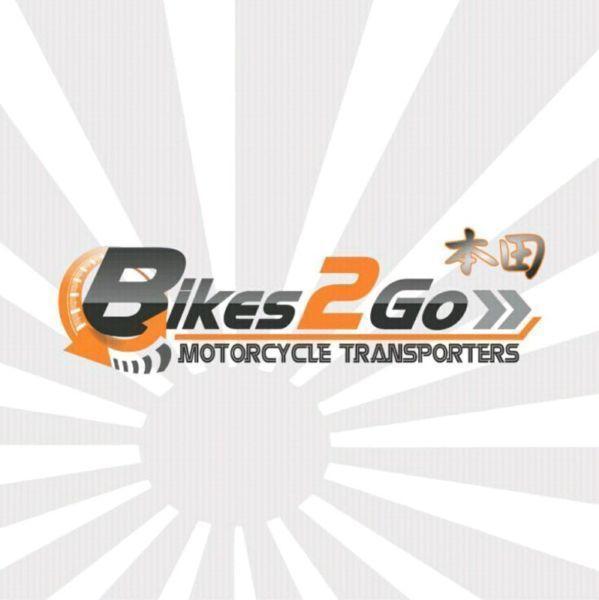 Motorcycle Transport PE-JHB-PE