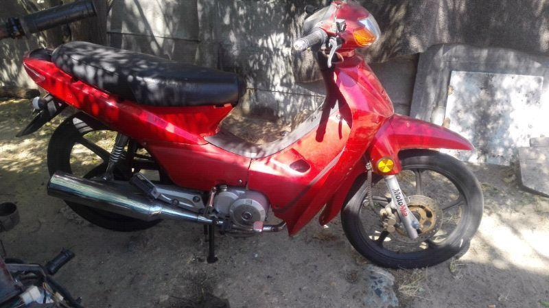 Motor Mia
