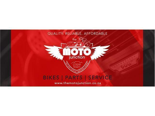 EXPERIENCED MOTORCYCLE MECHANIC WANTED !!