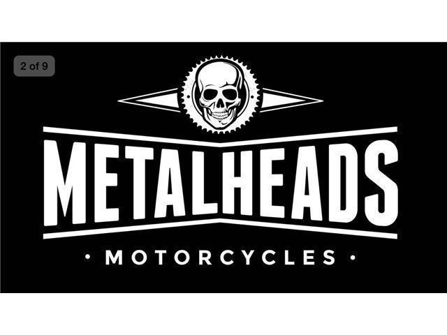 METALHEADS MOTORCYCLES