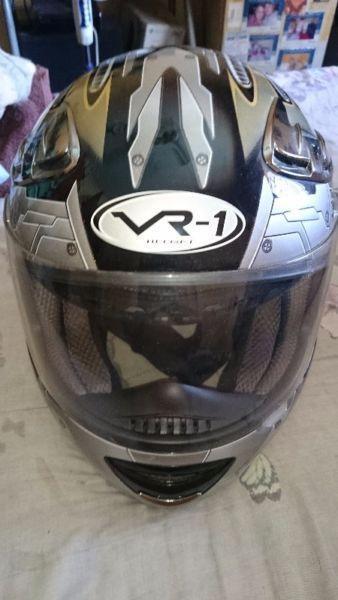 VR1 helmet for sale