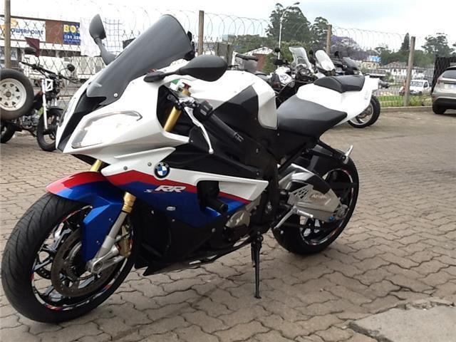 BMW S 1000RR, 2011, for sale!