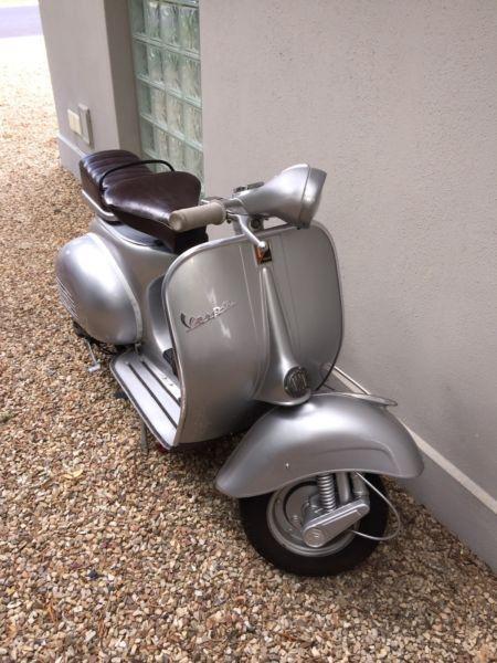 Vespa, Piaggio scooters 1972