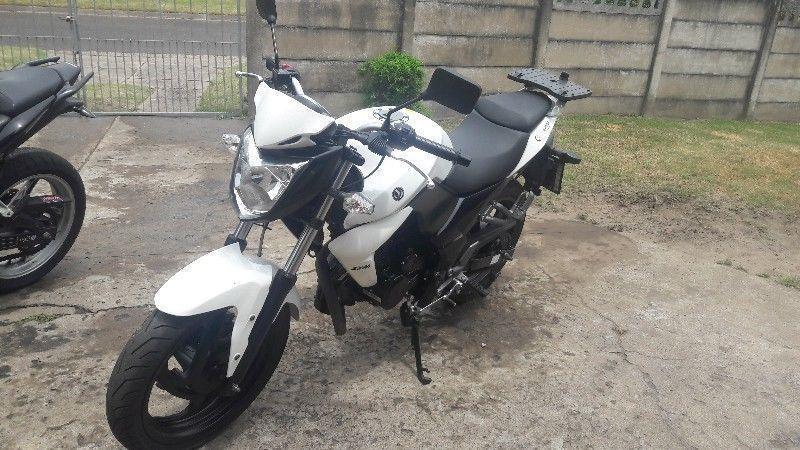 125 cc sym wolf