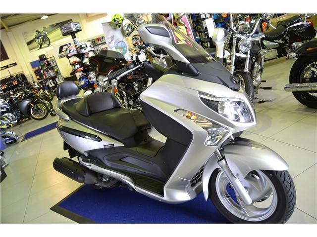2014 Sym GTS 300 i Evo
