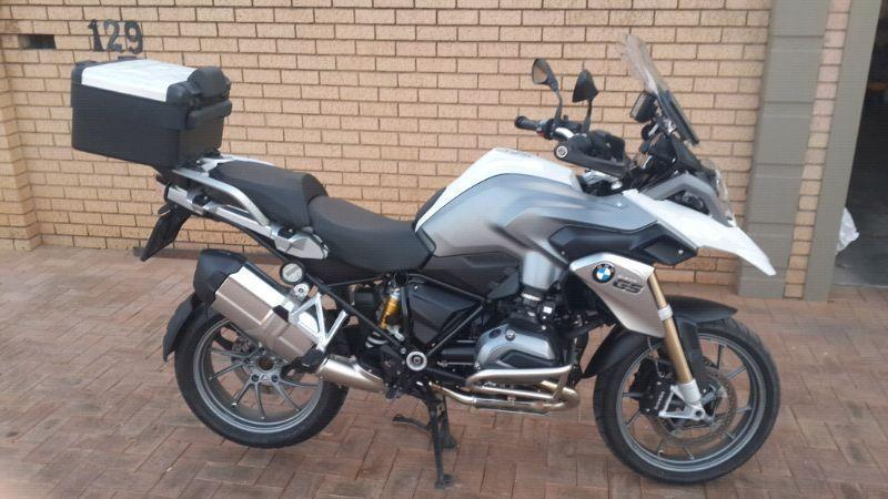 GS1200 LC