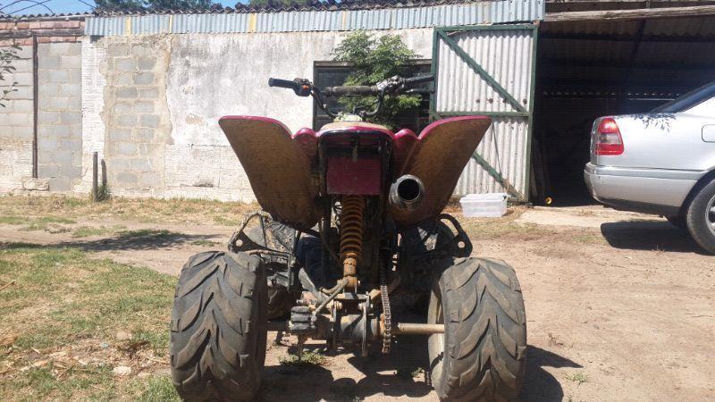 Kazuma 150cc