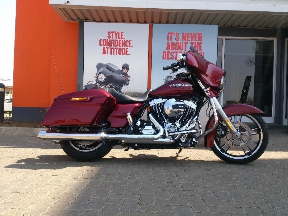 2016 Street Glide Special For Sale