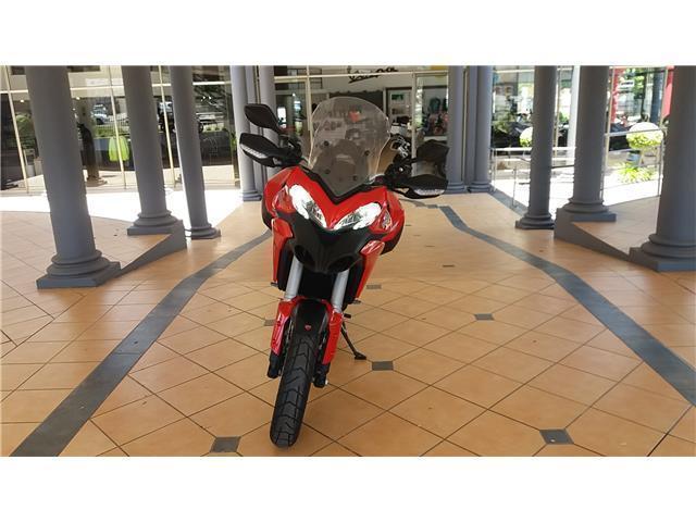 2014 Ducati Multistrada 1200S