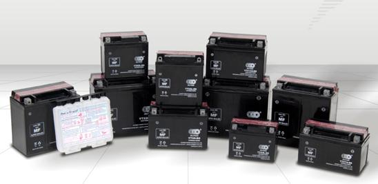 Motorcycle Batteries Southern Suburbs - Wynberg Claremont Tokai