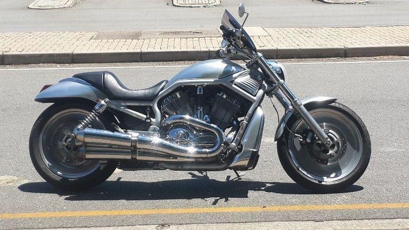 2007 Harley-Davidson V Rod