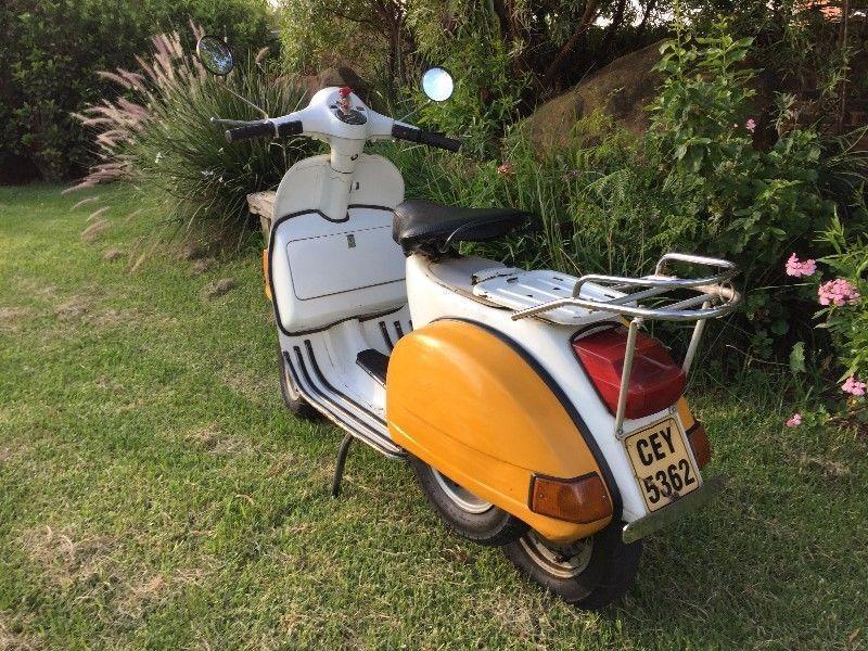 1981 Vespa PX150