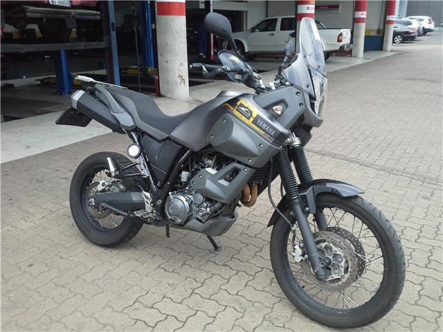 yamaha xt 660 z tenere brick7 motorcycle. Black Bedroom Furniture Sets. Home Design Ideas