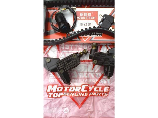 chinese bike specialist parts/repairs will beat any written quote