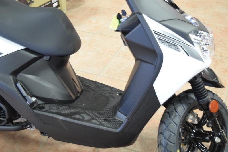 New brand 2016 Yamaha 125 zuma