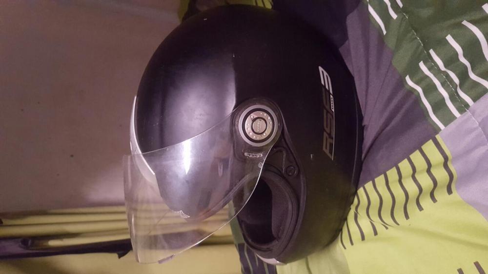 SHARK RSF3 Motorbike helmet
