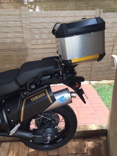 2014 Yamaha XT1200Z As new