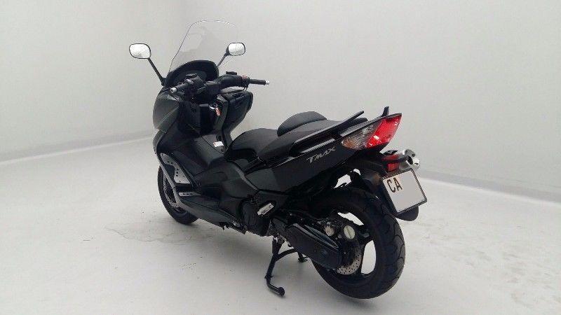 2011 Yamaha TMax