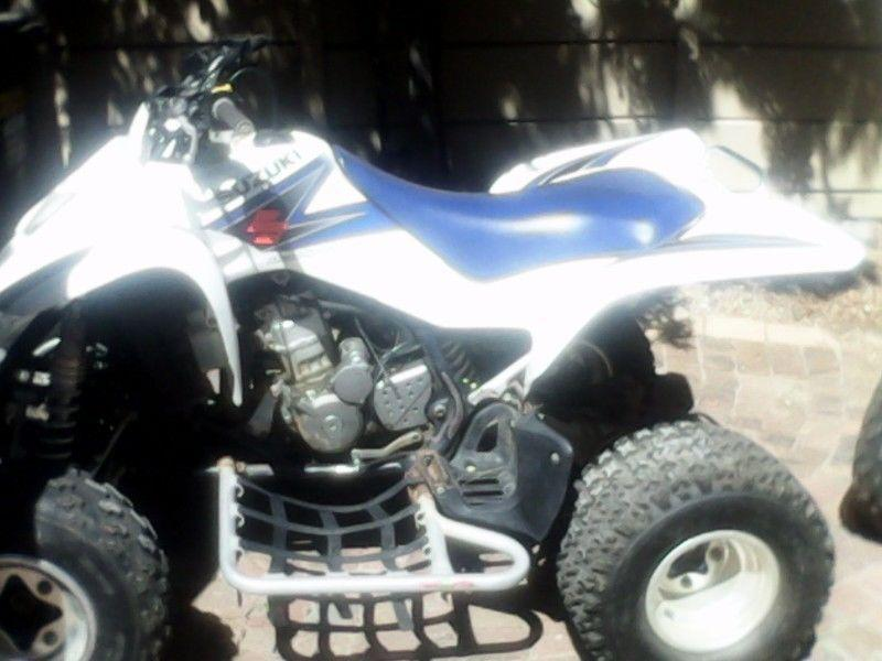 QUAD BIKES , TRAILERS AND HELMETS for Sale