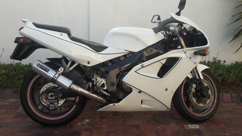 Kawasaki 84 750 - Brick7 Motorcycle