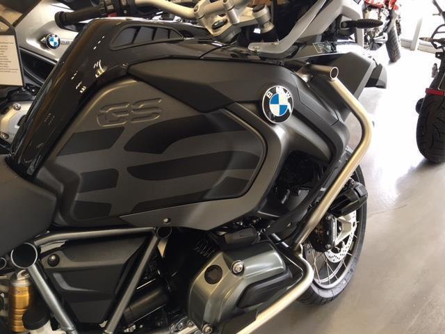 2016 BMW R1200GS Adventure - Continental Motorrad BMW PE