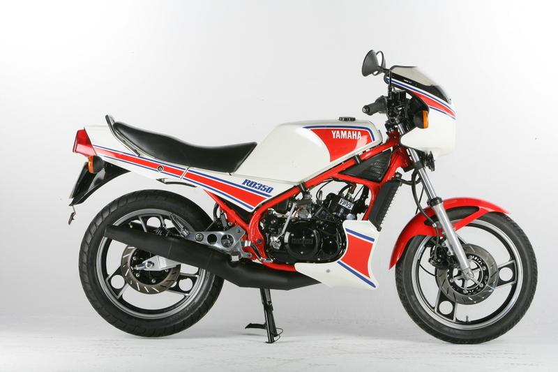 yamaha rd 350 lc brick7 motorcycle. Black Bedroom Furniture Sets. Home Design Ideas
