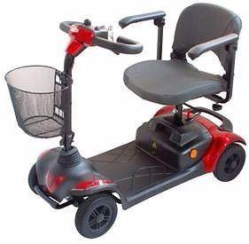 MOBILE Scooter BRAND NEW