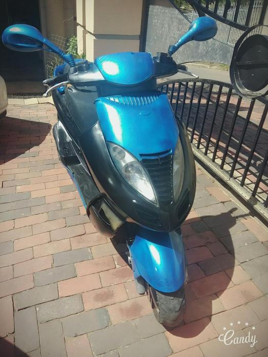 Scooter Kymco 150cc